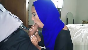 Tight arab and arab full movie and black muslim teen and arab cadger fucks